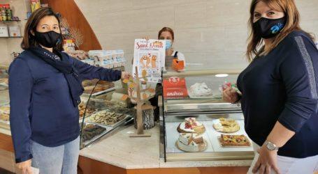 Alfafar inicia la campaña de Sant Donís 2020
