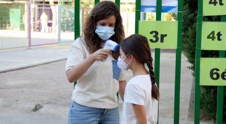 Tots els centres educatius d'Alaquàs s'han certificat com a espais segurs segons la conselleria d'educació