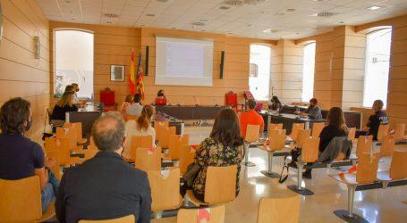 Alfafar prepara su IV Plan de Igualdad Municipal