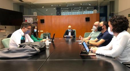 Massamagrell convoca a los grupos de trabajo de transparencia