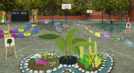 Mislata reactiva la implantación de los patios coeducativos