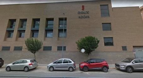 Condenada a 4 meses de prisión por ejercer de podóloga en Alfafar sin tener titulación
