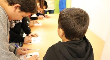Rafelbunyol fomenta la participació de la infància i adolescència