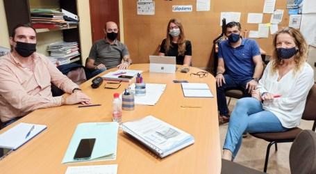"""Ortí: """"las últimas campañas de apoyo al comercio de Xirivella han resultado fallidas"""""""