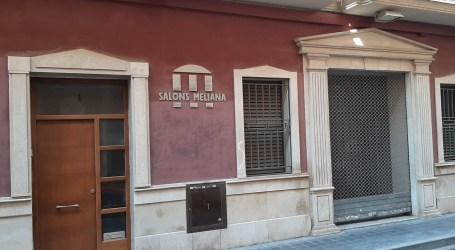 Serveis Socials s'ubicaran en els antics Salons Meliana