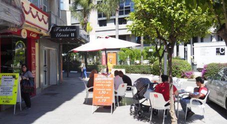 Torrent apoya a la hostelería mediante nuevas medidas en sus terrazas