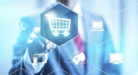 Suben ventas en línea en México