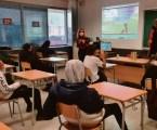 Tallers de prevenció i conscienciació  a Albal per a celebrar el 25N