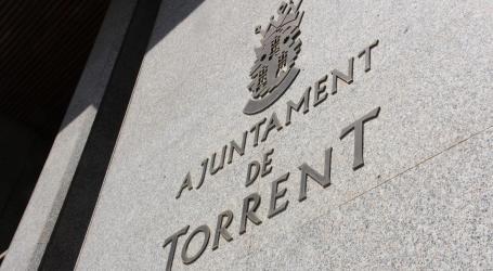69 nuevas contrataciones en el último trimestre del año en el Ayuntamiento de Torrent