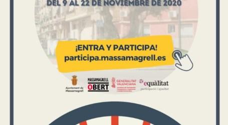Massamagrell a examen: el Ayuntamiento lanza el II Barómetro Municipal de Calidad de los Servicios Públicos