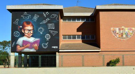 Los centros escolares de Benetússer celebran el día de la Ciudad Educadora