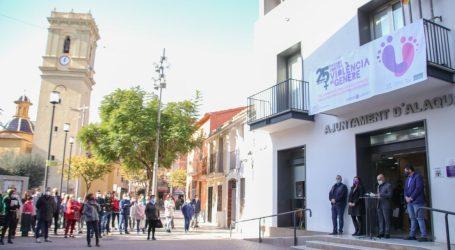 Alaquàs celebra el Dia Internacional de Ciutats Educadores