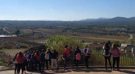 La joventut de Catarroja descobreix nous espais de la Comunitat gràcies a Tardor Jove