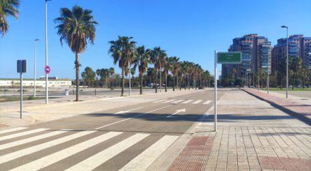 Mislata habilita más de 400 nuevas plazas de aparcamiento