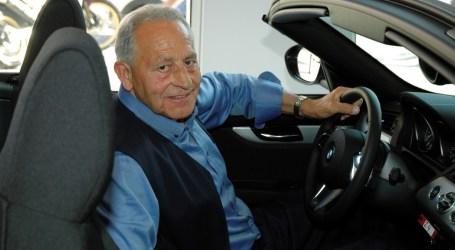 El paternero Manuel Bertolín, Premio Especial Paterna Ciudad de Empresas