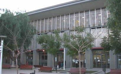 VOX Massamagrell presenta una moción para evitar que la Casa de la Cultura se llame Joan Fuster