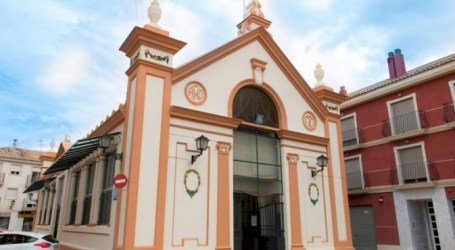 El mercado municipal de Alcàsser sorteará cheques de compra entre sus clientes