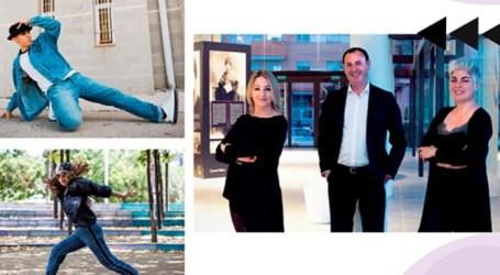 Cultura Segura a Rafelbunyol: Nou espectacle d'Ensemble d'Arts que combina la nova creació musical contemporània multimèdia amb la dansa urbana