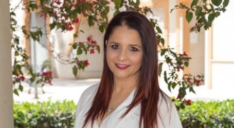 """Raquel Ramiro: """"Se ha reforzado la plantilla en el centro de salud"""""""