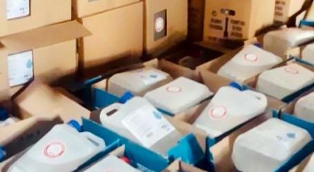 Rafelbunyol invierte 8.000€ en la compra de material higiénico-sanitario para el comercio local