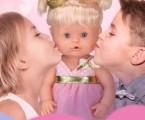 Los catálogos de publicidad de juguetes mantienen los roles y estereotipos de género