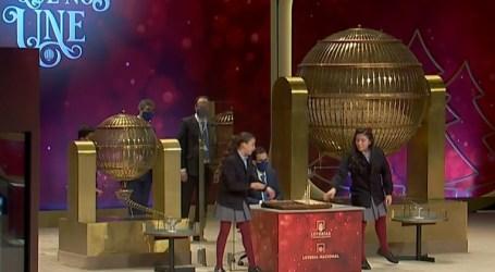 Consulta en directo los números premiados en la comarca. Especial sorteo lotería de navidad