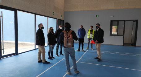 Alfafar concluye las obras en el CEIP La Fila del Pla Edificant