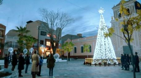 El Nadal s'encén a Picassent