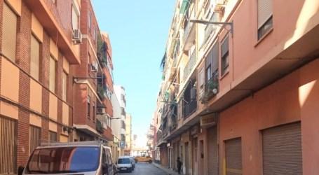 El PP de Xirivella denuncia «el calvario de un grupo de vecinos atemorizados por los okupas»