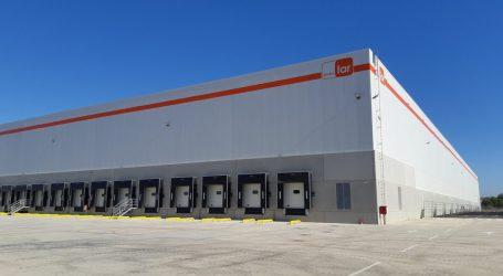 Grupo Lar pone en el mercado logístico 24.000 m2 de superficie construida tras concluir las obras de su complejo logístico en Quart de Poblet