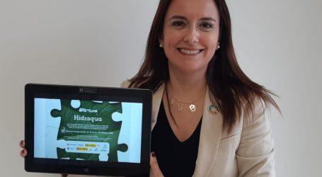 El Pacto Social de Hidraqua por la reconstrucción verde de la Comunitat Valenciana, reconocido como ejemplo empresarial