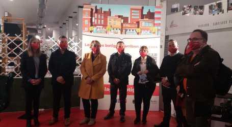 Catarroja presenta «La Gran Botiga», plataforma online del comercio local