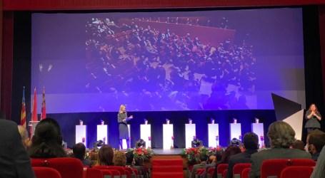 Paterna se convierte en el epicentro del empresariado valenciano durante la V edición de la gala de premios Paterna Ciudad de Empresas