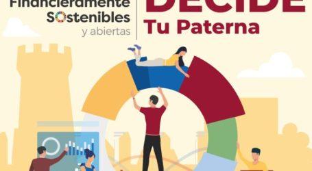 Paterna destina el superávit de 2019 a la inversión más votada por los ciudadanos
