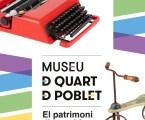 """Quart de Poblet muestra su futuro Museu Virtual con la exposición """"El patrimonio de un pueblo"""""""