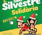 La Sant Silvestre solidària de Paiporta se celebrarà de manera virtual