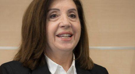 Maria Carmen Benlloch assumeix la delegació de Benestar Social de la Mancomunitat de l'Horta Nord