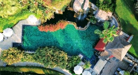 Asia Gardens: un San Valentín mágico e inolvidable