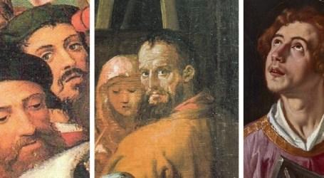Excel·lències renaixentistes i barroques valencianes