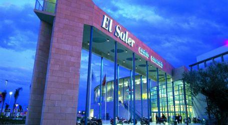 Ikea busca una salida a las restricciones y monta una tienda pop up temporal en el Centro Comercial El Saler