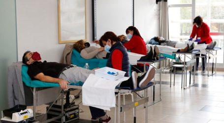 Mislata fomenta la donación de sangre en tiempos de pandemia