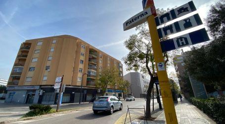 Paterna es la ciudad de España con mayor movilidad de población al día