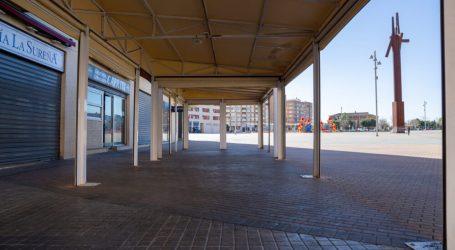 Mislata amplía la supresión de tasas a las terrazas de hostelería