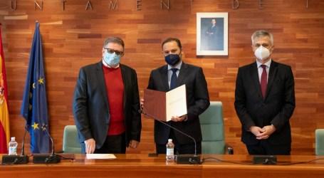 El modelo de ciudad de Torrent es reconocido por el Ministerio y entra en el proyecto Agenda Urbana Española