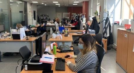 Paterna refuerza las políticas de ocupación convocando la cuarta edición del Club de Empleo online