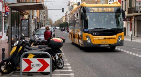 La propuesta del Foro de Participación Ciudadana de Benetússer toma forma en la nueva línea 179 de MetroBus