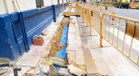Paiporta invertirà al 2021 un total de 428.157,32 euros en la renovació de la xarxa d'abastiment d'aigua