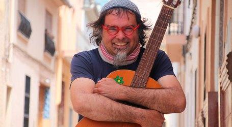 Els espectacles musicals de Pasqua tornen a Catarroja amb Dani Miquel