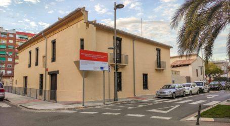 Alfafar recupera l'Alqueria del Pi con una inversión de más de 1,5 millones de euros