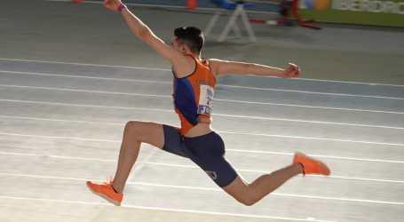 El club de atletismo Torrent logra importantes resultados en el XXXIV Campeonato de Espanya Sub 16 en Pista Cubierta